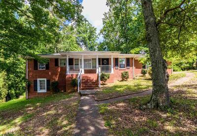 Austell GA Single Family Home New: $174,900