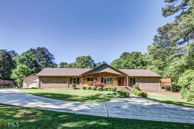 Single Family Home Sold: 1675 Holmes Dr