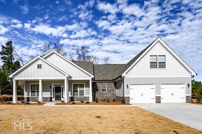 Bartow County Single Family Home New: 15 Greystone Way