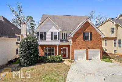 Single Family Home For Sale: 3048 Lanier Dr