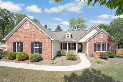 Jefferson Single Family Home New: 200 Ellington Dr