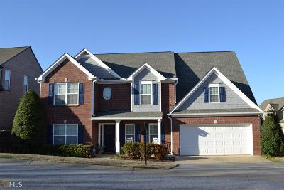Braselton Single Family Home For Sale: 6041 Riverwood Dr #164