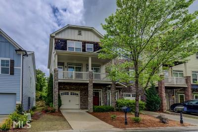 Condo/Townhouse New: 1356 Heights Park Dr