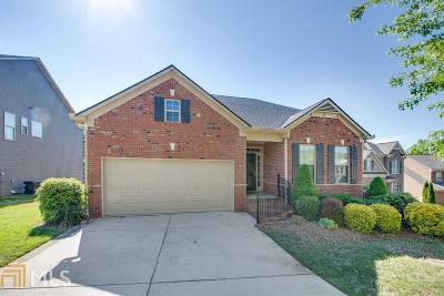 Cumming Single Family Home New: 5415 Delmonte Drive