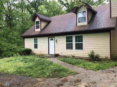 Stone Mountain Single Family Home New: 766 Copley Ct