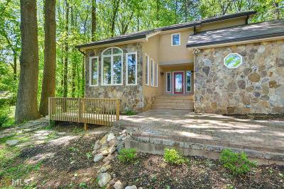 Carroll County Single Family Home For Sale: 182 Rooks Rd