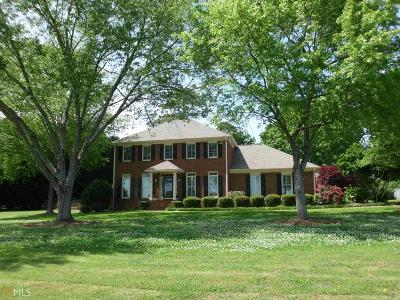 Covington Single Family Home For Sale: 20 Melody Lake Ct