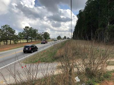 Locust Grove Residential Lots & Land For Sale: Highway 42