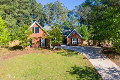 Cumming Single Family Home New: 4190 Starr Creek Rd