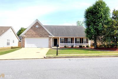 Lawrenceville Single Family Home New: 2080 Glen Parke Ct