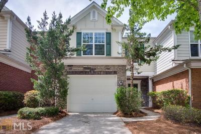 Duluth Condo/Townhouse Under Contract: 2003 Hailston Dr