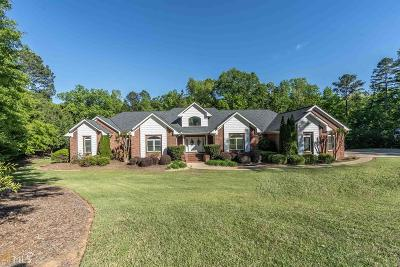 Haddock, Milledgeville, Sparta Single Family Home For Sale: 125 NW Bentley Dr #15&1