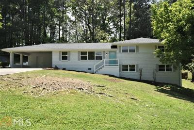 East Point Single Family Home New: 2700 Tanglewood Trl