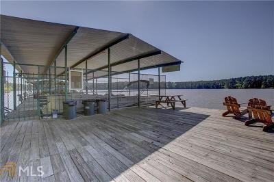 Acworth Single Family Home For Sale: 3928 Bridgewater Ln