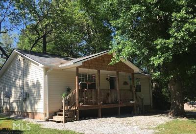 Athens Single Family Home New: 112 Magnolia Terrace