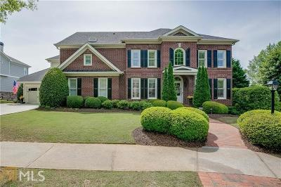 Suwanee Single Family Home New: 913 Meadow Club Court