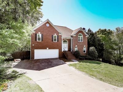 Single Family Home Sold: 703 Springharbor Ln