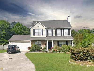 Loganville Single Family Home New: 3935 Michaels Creek Way