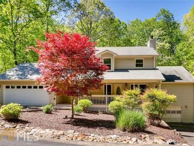 Lake Arrowhead Single Family Home For Sale: 117 Little Coyote Loop