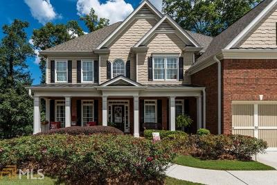 Lawrenceville Single Family Home New: 1016 Shady Spring Court
