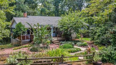 Madison Single Family Home For Sale: 216 Sawdust Rd