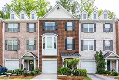 Sandy Springs Condo/Townhouse New: 614 Pember