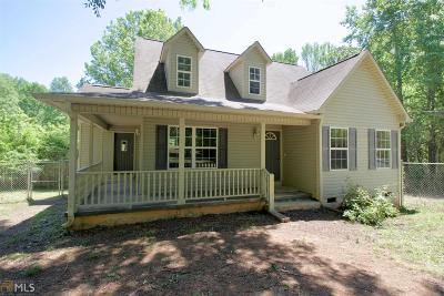 Jackson Single Family Home Under Contract: 901 Garr