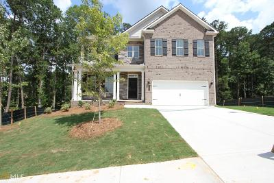 Snellville Single Family Home For Sale: 3423 Lachlan Dr #4