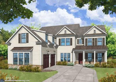 Roswell Single Family Home New: 3075 Barnes Mill Ct