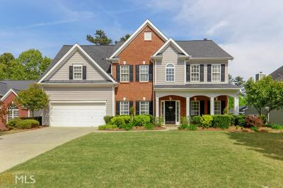 Suwanee Single Family Home New: 4403 Austin Hills Dr