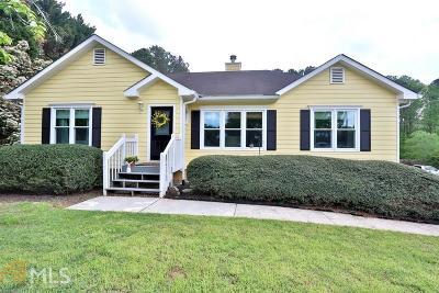 Alpharetta Single Family Home New: 4903 Drew Road
