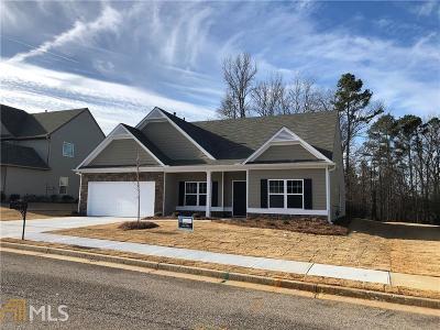 Hoschton Single Family Home For Sale: 1435 Washington Rose Ave #B21