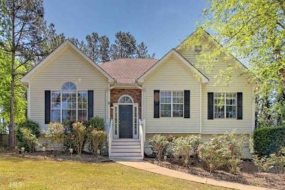 Cumming Single Family Home New: 4180 Starr Creek Road
