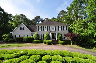 Troup County Single Family Home For Sale: 210 Ashford Cir