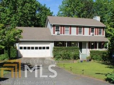 Snellville Single Family Home New: 2978 Cordite Loop