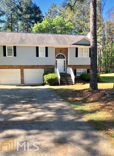 Carroll County Single Family Home New: 185 Eagles Nest Circle