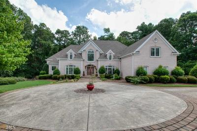 Snellville Single Family Home For Sale: 1420 Lakeshore Dr