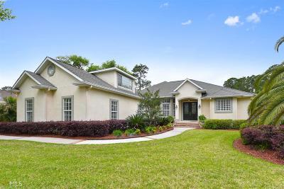 Osprey Cove Single Family Home For Sale: 612 Red Cedar Ln