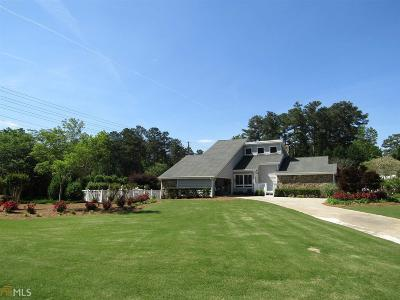 Conyers Single Family Home For Sale: 982 Vineyard Dr