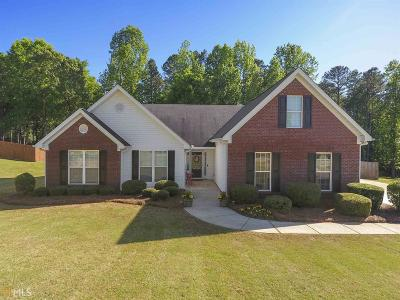 Jefferson Single Family Home New: 135 Summit Chase Dr