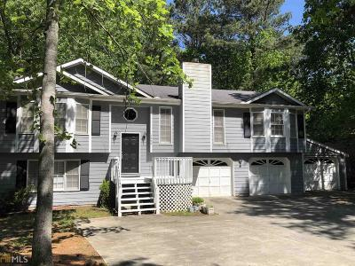 Lawrenceville Condo/Townhouse New: 1500 Prospect Church Rd