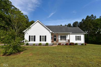 Franklin County Single Family Home New: 2385 Hale Crossing Rd