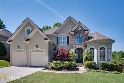 Suwanee Single Family Home New: 6035 Ansley Way