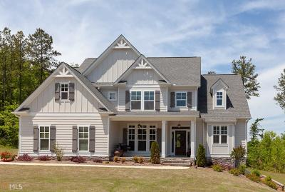 Senoia Single Family Home For Sale: 85 Streamside Dr