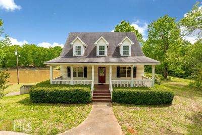 Griffin Single Family Home New: 30 Summer Ln