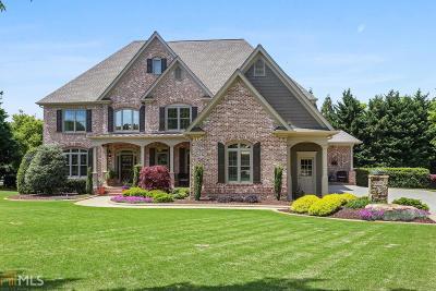 Barrow County, Forsyth County, Gwinnett County, Hall County, Newton County, Walton County Single Family Home For Sale: 2735 Elkhorn Ct