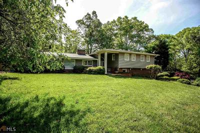 Gainesville GA Single Family Home New: $395,000