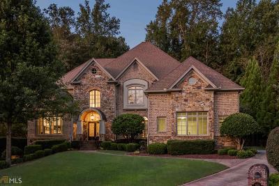 Roswell, Sandy Springs Single Family Home For Sale: 5015 Riverside Park Dr