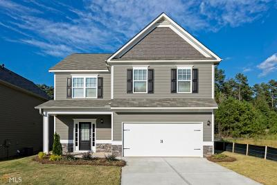 Hoschton Single Family Home For Sale: 983 Blind Brook Cir