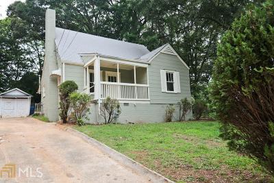 Kirkwood Single Family Home For Sale: 243 Lamon Ave